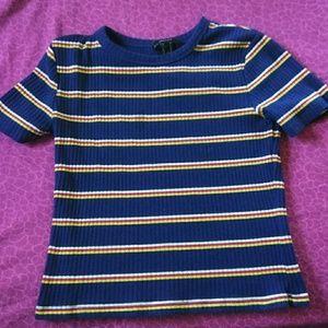 Stripes shirt